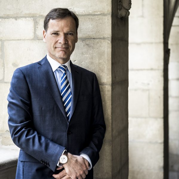 Peter Stas, CEO of Frederique Constant